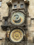 151/366 Astronomical Clock Prague