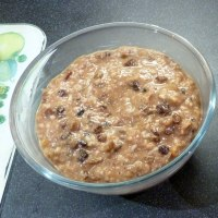 RECIPE: Christmas Pudding 2012
