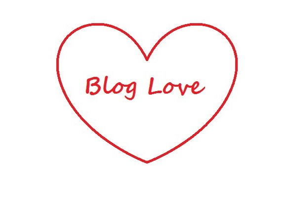 Go on give some Blog Love