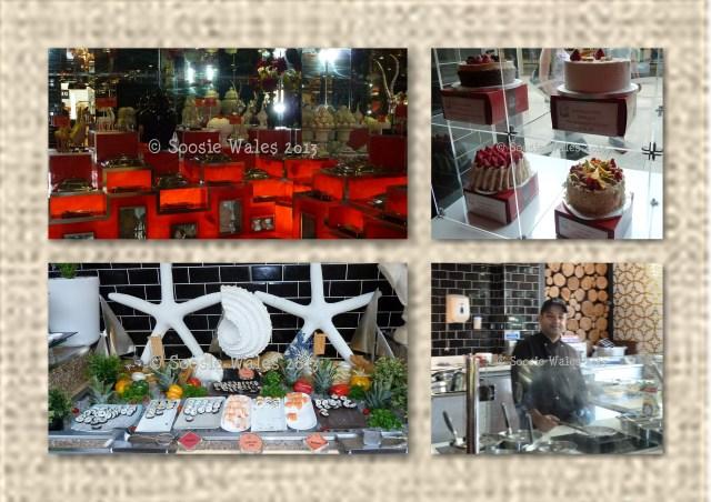 red hot buffet,
