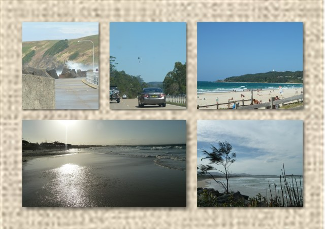 coffs harbour, byron bay