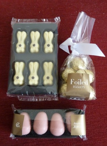 Easter Pick Me Up, Hotel Chocolat