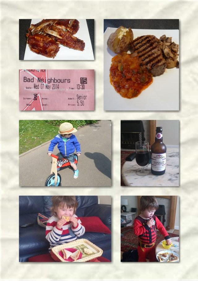 steak, orange Wednesday, drink, food,