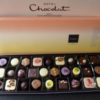 REVIEW: Hotel Chocolat Summer