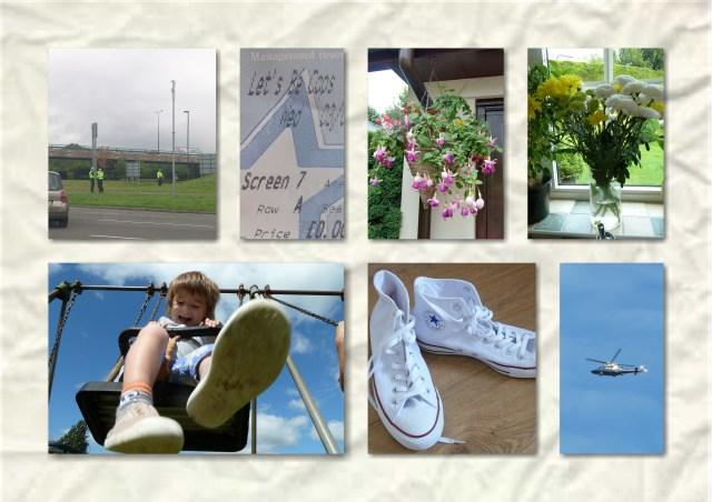 soosie wales, nato, converse, garden, park, orange wednesday,