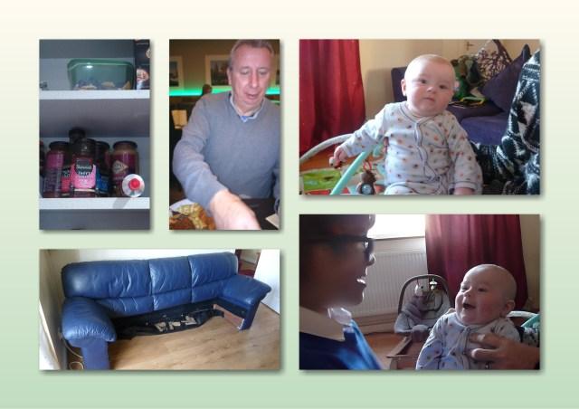 soosie wales, birthday, grandchildren
