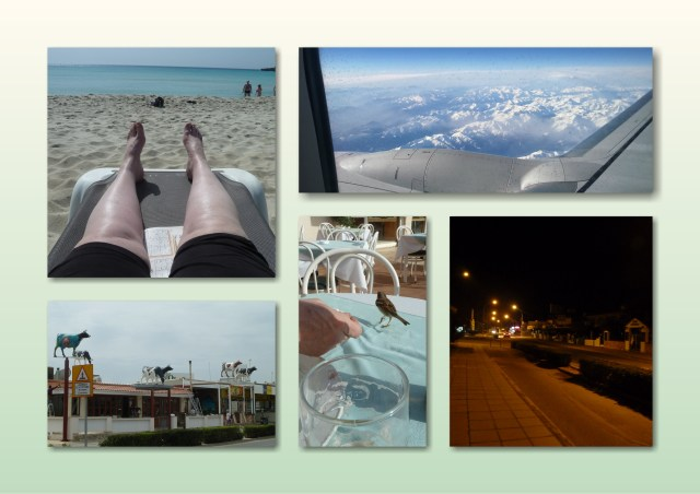soosie wales, nissi beach, ayia napa, cyprus