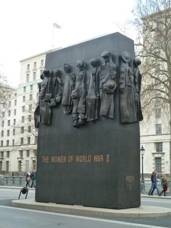 Women at War Memorial